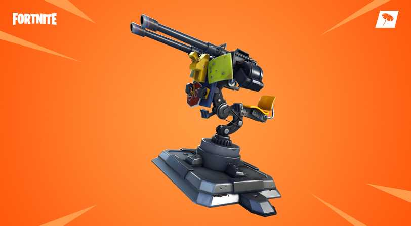 actualización V6.30 Fortnite