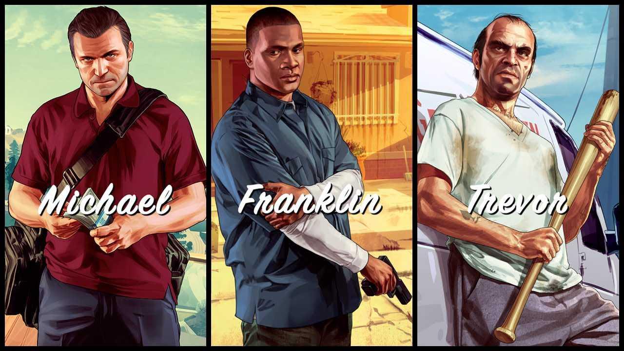 Grand Theft Auto V 100 millones