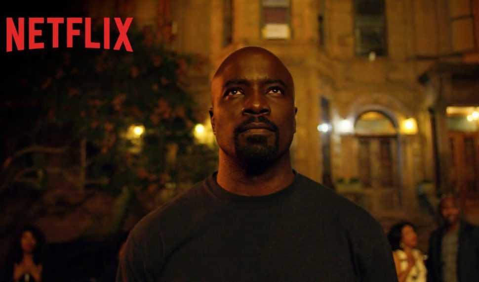 Iron Fist y Daredevil vuelven a Netflix más oscuros que nunca