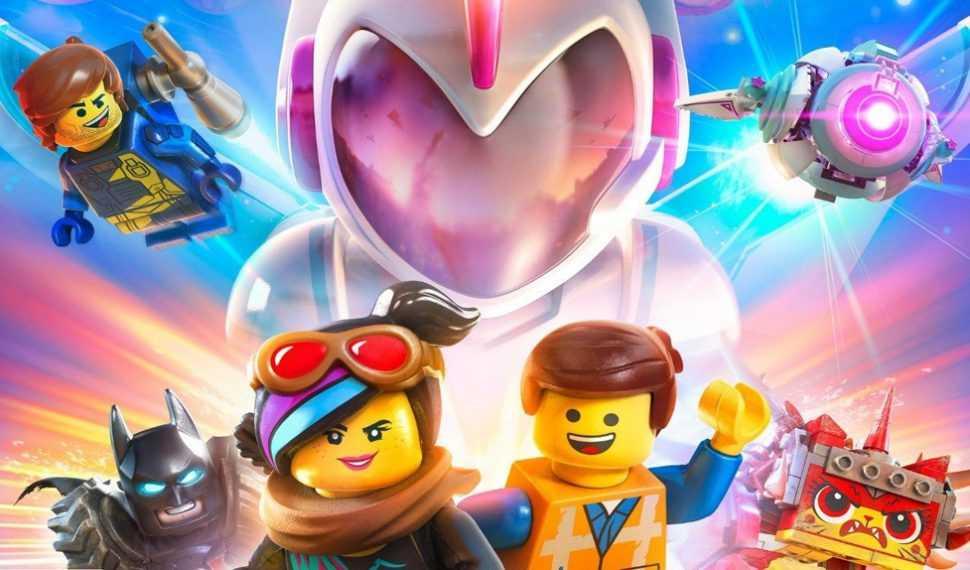 Warner Bros anuncia La LEGO Película 2: El Videojuego