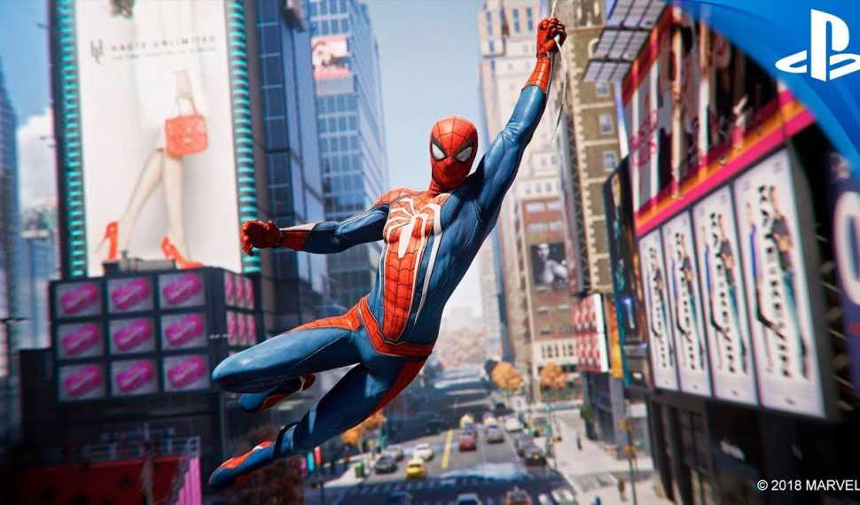 Marvel's Spider-Man presenta un nuevo tráiler: ¡Así son las cosas!