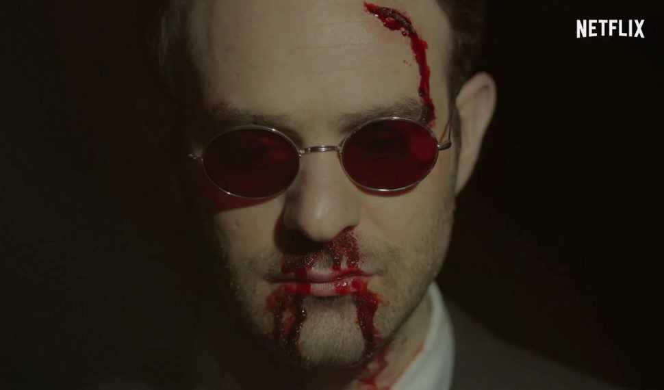[Netflix] La Temporada 3 de Daredevil presenta un nuevo póster