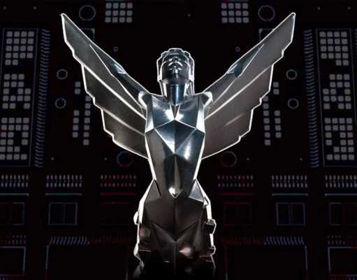 nominados The Game Awards 2018
