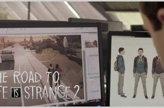 Nuevo adelanto en forma de documental de Life is Strange 2