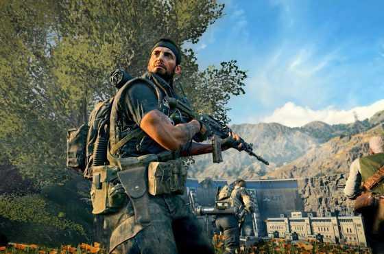 Nuevo tráiler del modo Blackout (Battle Royale) de Call of Duty: Black Ops 4