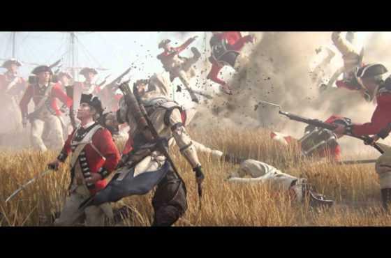 Nuevos detalles sobre la remasterización de Assassin's Creed III