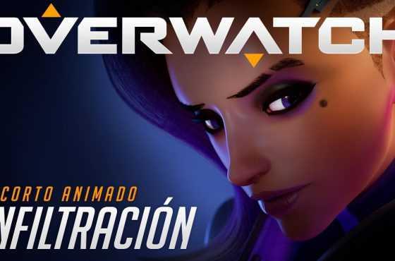 Overwatch: Filtrada la skin legendaria de «Sombra», prevista para la BlizzCon 2018