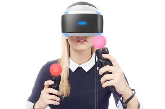 Sony podría haber patentado un nuevo mando para VR en PlayStation 5