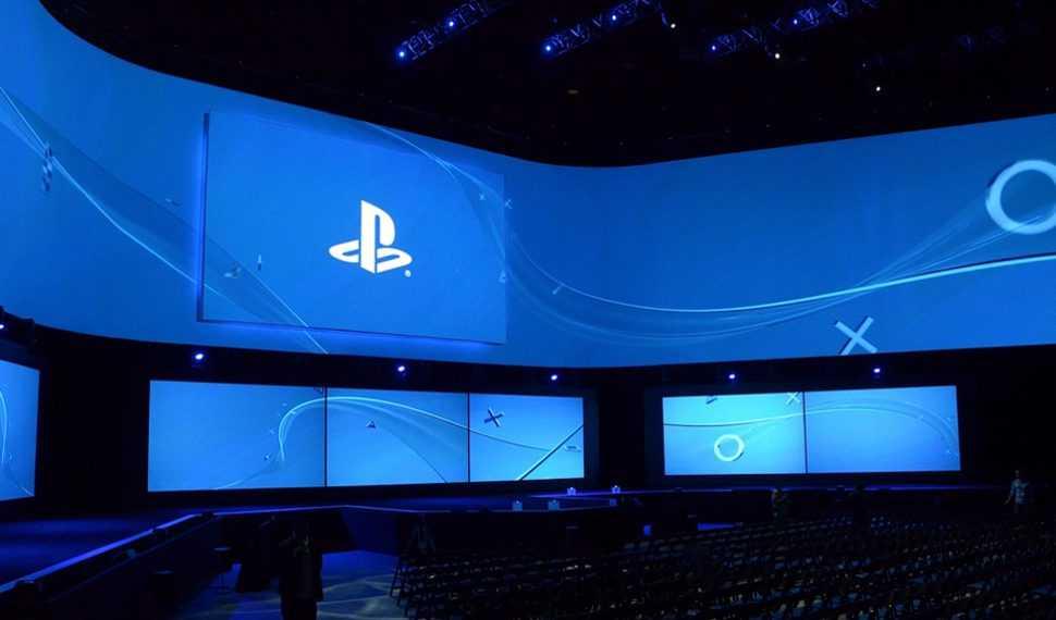Sony confirma que no asistirá al E3 2019