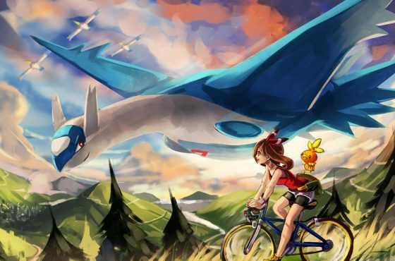 Pokémon Go alcanza los 73 millones de dólares durante el mes de octubre