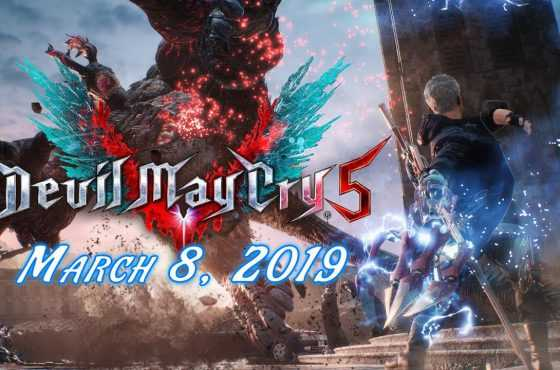 Impresiones de Devil May Cry 5 – ¡Que venga el apocalipsis!