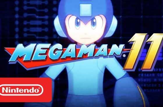 Primeras Impresiones de Mega Man 11 – La vuelta de una leyenda