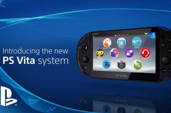PS Vita dejará de fabricarse en Japón en 2019