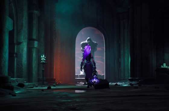 PureGaming estará en Madrid Games Week para llevar Darksiders III