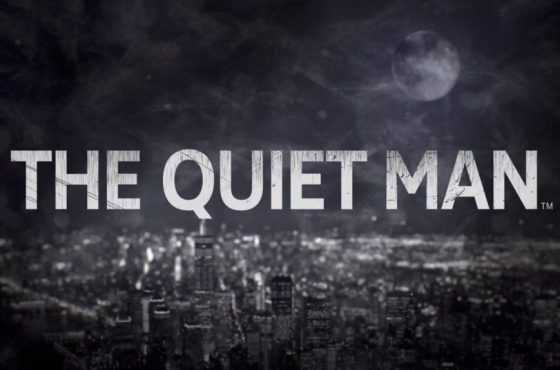 The Quiet Man ya está disponible para PlayStation 4 y PC