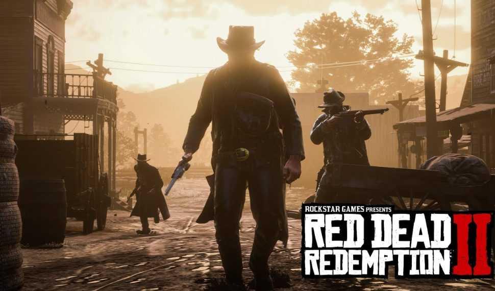 Red Dead Redemption 2 muestra su mundo abierto en nuevas imágenes