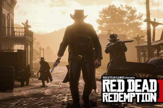Red Dead Redemption 2 tendrá modo online