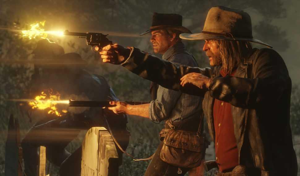 Take-Two anuncia que Red Dead Redemption 2 supera en ventas a su antecesor
