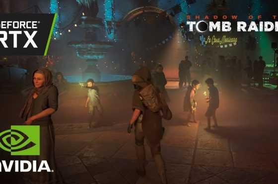 Requisitos mínimos y recomendados de Shadow of the Tomb Raider en PC