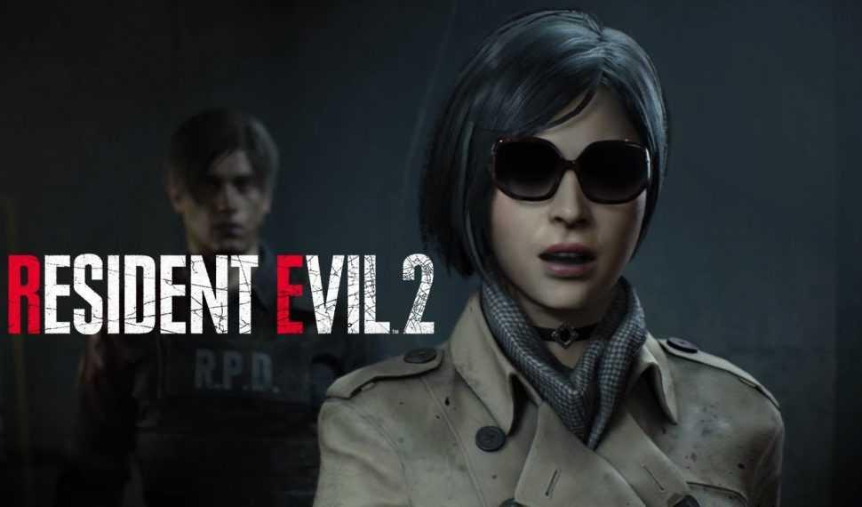 Resident Evil 2 presenta un nuevo tráiler en el Tokyo Game Show 2018
