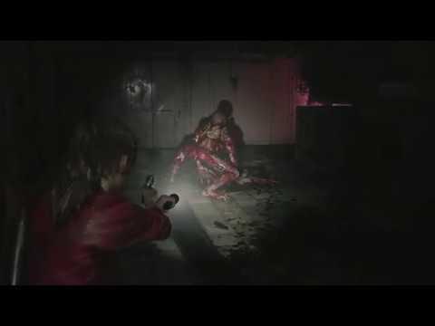Resident Evil 2 Remake nos devuelve una de las peores pesadillas: El Licker