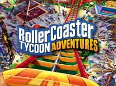 RollerCoaster Tycoon Adventures nintendo switch