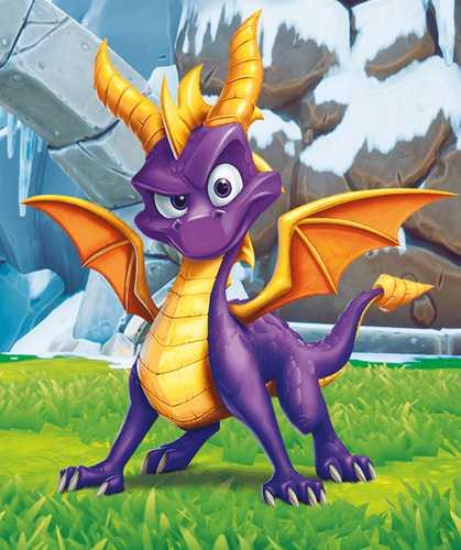 Análisis de Spyro Reignited Trilogy