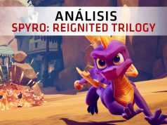 analisis spyro reignited trilogy