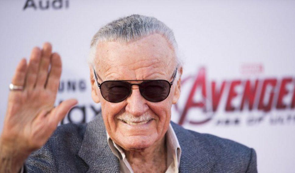 Stan Lee, padre del Universo Marvel, ha fallecido a sus 95 años