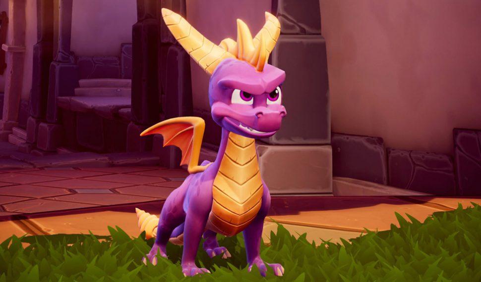 Spyro Reignited Trilogy y Pokémon Let's Go arrasan tras su lanzamiento en Reino Unido