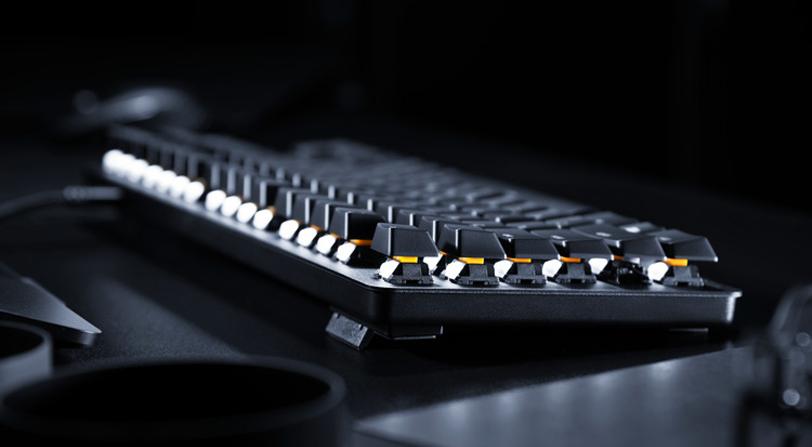 teclado razer BlackWidow Lite