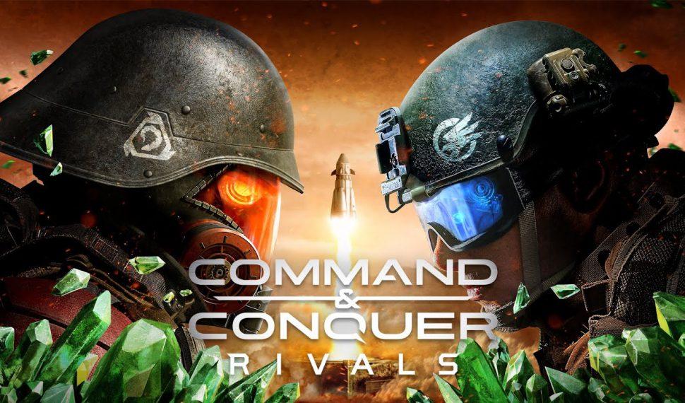 Tendremos alguna remasterización de Command & Conquer para PC por su 25 aniversario