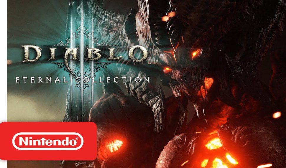 Tendremos novedades sobre Diablo en la BlizzCon 2018