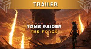 tráiler Shadow of the Tomb Raider