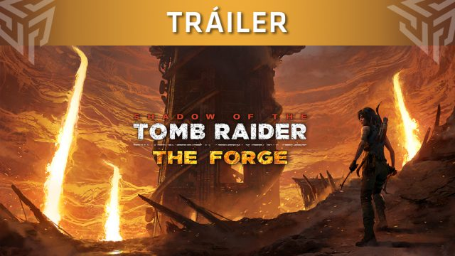 tráiler Shadow of the Tomb Raider