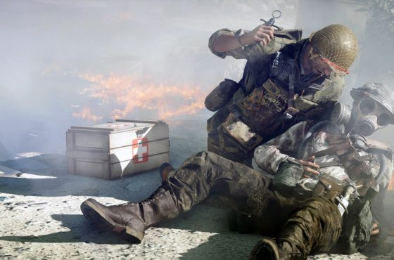 "Battlefield V recibirá cambios en el ""Time to Kill"""