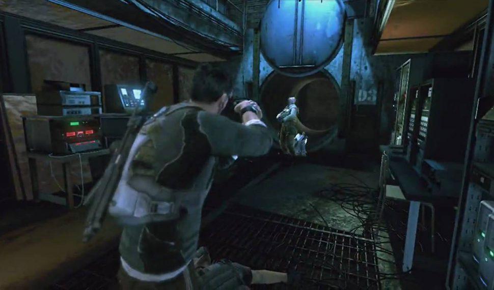 Ubisoft habla sobre el regreso de la franquicia Splinter Cell y Sam Fisher