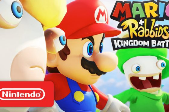 Un modo Battle Royale en la secuela de Mario + Rabbids Kingdom Battle es posible