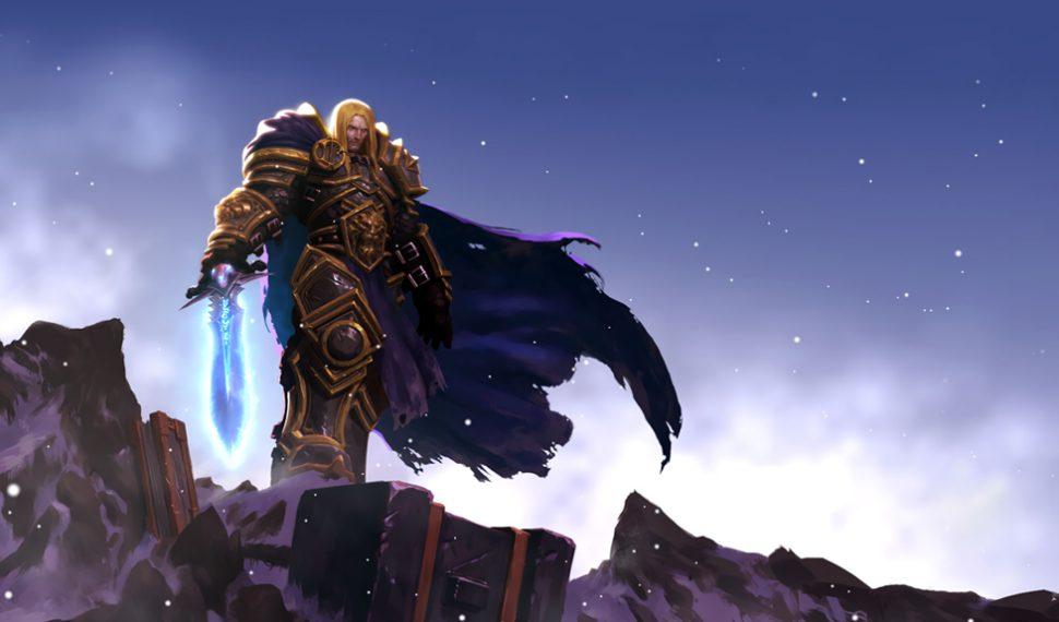 Blizzard presentó Warcraft III: Reforged durante la BlizzCon 2018