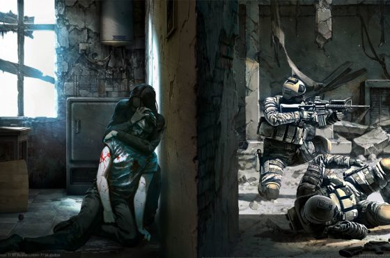 This War of Mine llegará a Nintendo Switch a finales de este mes