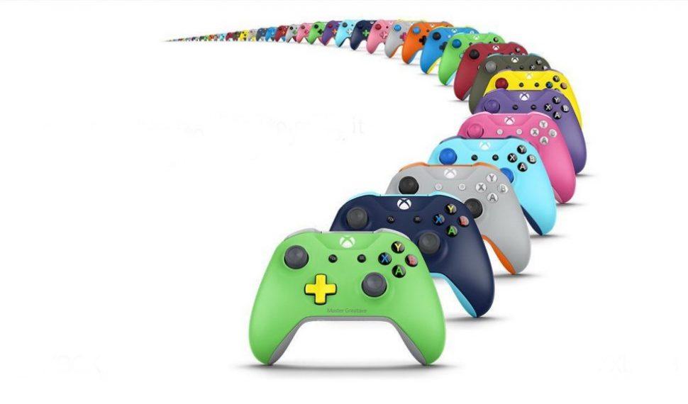 Xbox Design Lab ya está disponible en Xbox One
