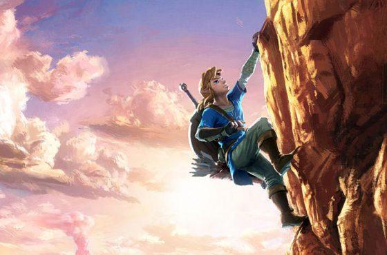 Un nuevo juego de Zelda podría llegar antes de lo esperado