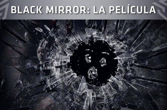 Tráiler y primeros detalles de la película 'Black Mirror: Bandersnatch'