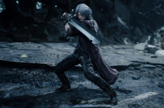 Devil May Cry 5 presenta su nueva demo gratuita y exclusiva en Xbox One