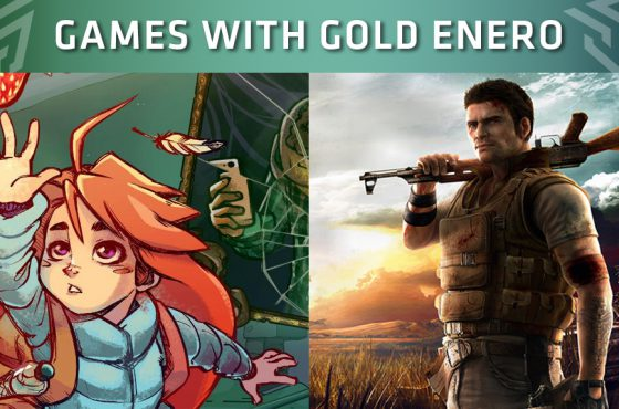 Xbox Live Gold Diciembre Juegos Gratuitos Del Mes