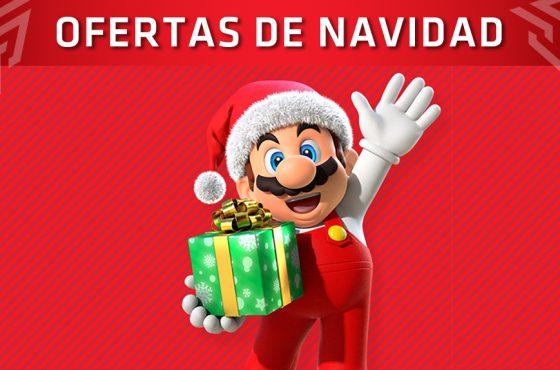 Estas son las ofertas de Navidad en la Nintendo eShop