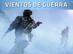 vientos de guerra battlefield v