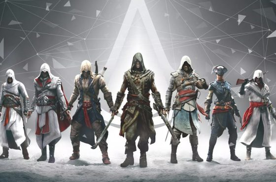 "Filtrado el nuevo ""Assassin's Creed Compilation"" para Nintendo Switch"