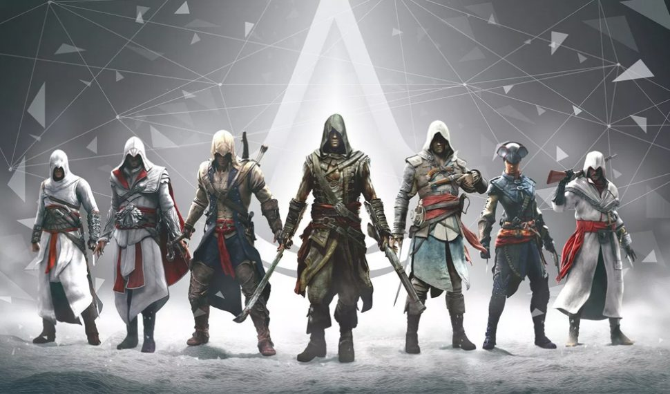 """Filtrado el nuevo """"Assassin's Creed Compilation"""" para Nintendo Switch"""