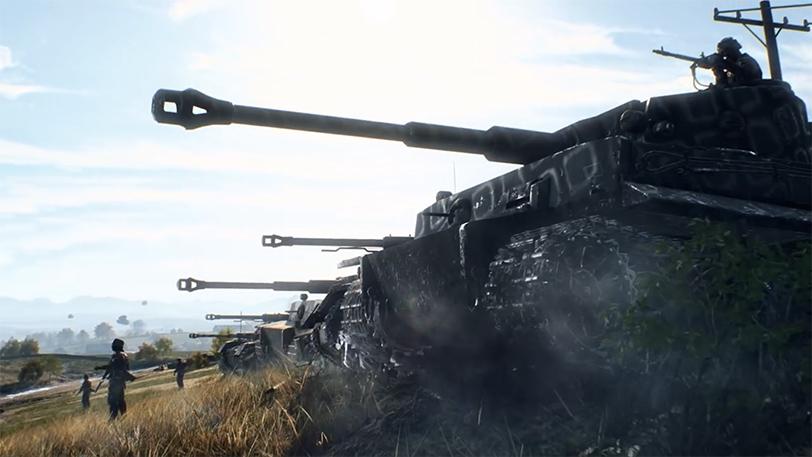 abertura battlefield v